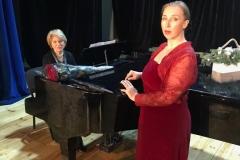 Ильина Марина Александровна