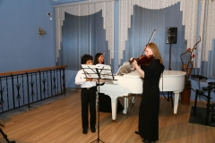 Музыкальная школа 'Маэстро Музыки'