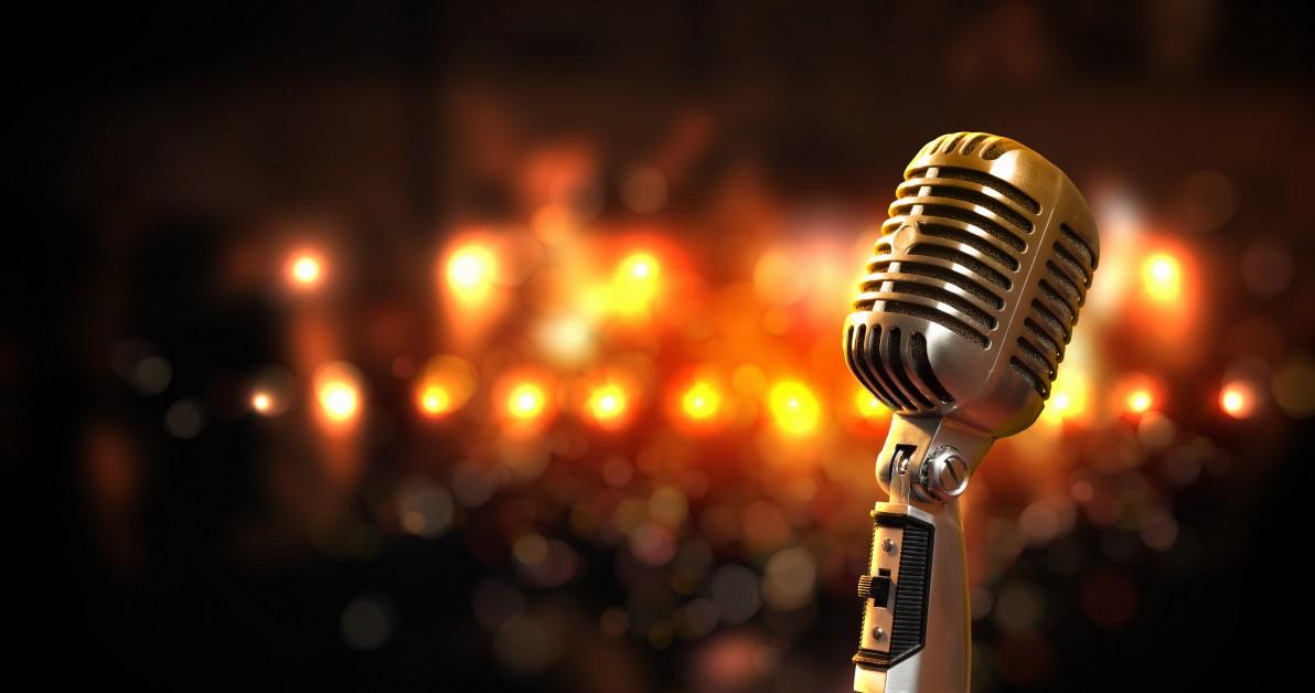 Научись петь