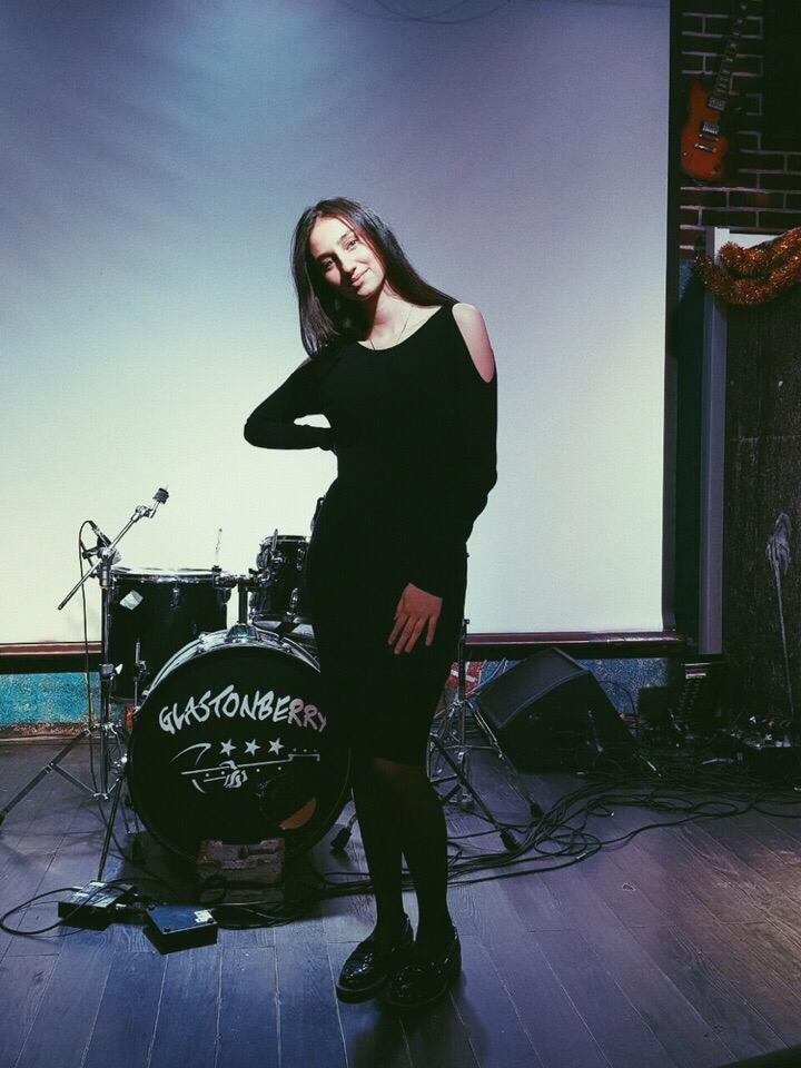Александра Мелконян Араиковна