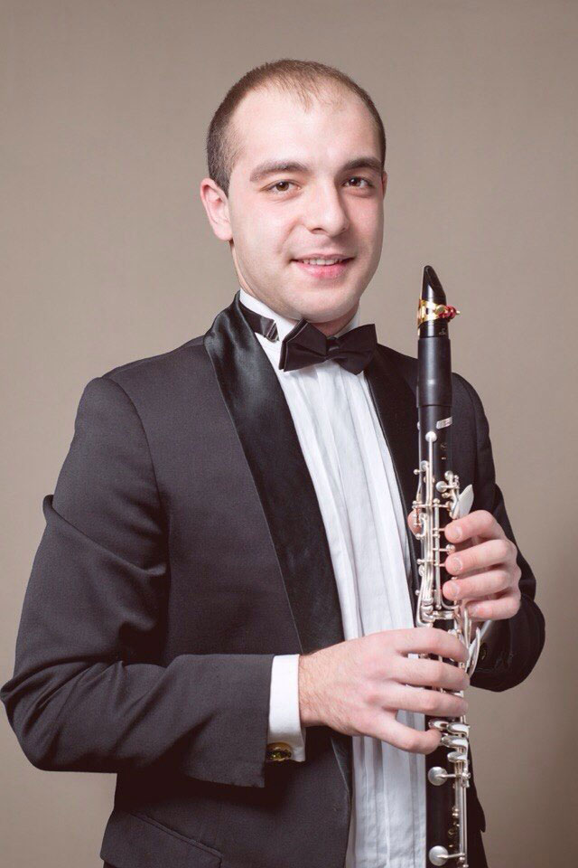 Аванесян Марат Гарикович