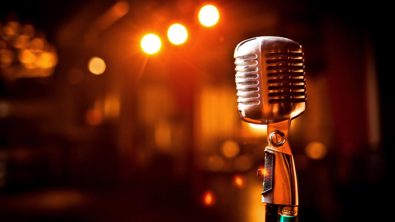 Классный концерт преподавателя по вокалу Пановой Натальи