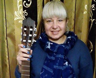 Еремина Валентина Юрьевна